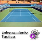 ¿Cómo elevar tu IQ táctico en el tenis?  Introducción – Nivel Básico – La Táctica del Tenis