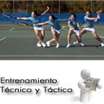 golpe cortado ( slide ) en el tenis y su aplicación táctica del tenis