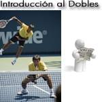 Cómo jugar partidos de dobles en el tenis
