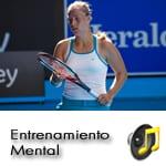 Curso de Tenis: Cómo dominar el miedo a fallar en los puntos importantes de tus partidos de tenis