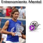 Los rituales pre partido de Rafa Nadal en el master de Madrid