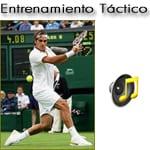 La tactica del tenis, el entrenamiento y Roger Federer
