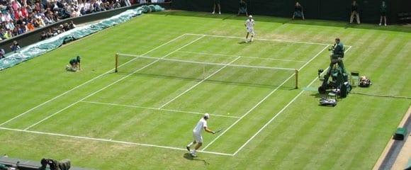 Cómo se forma el pensamiento táctico en un jugador de tenis