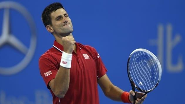 La revancha mental de Djokovic en Pekín