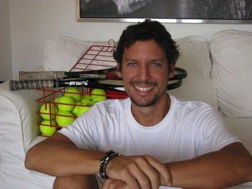 Clases de Tenis Particulares en La Moraleja ( Madrid )