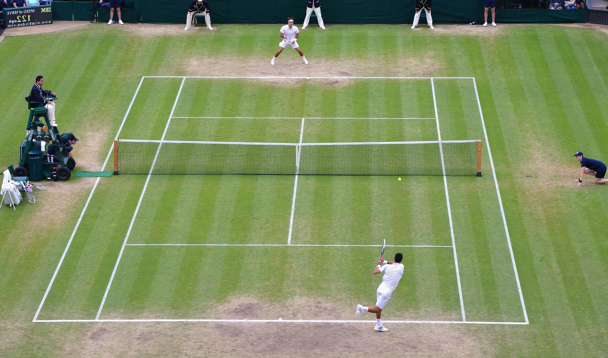 Consejos prácticos para la táctica del tenis – Segunda Parte