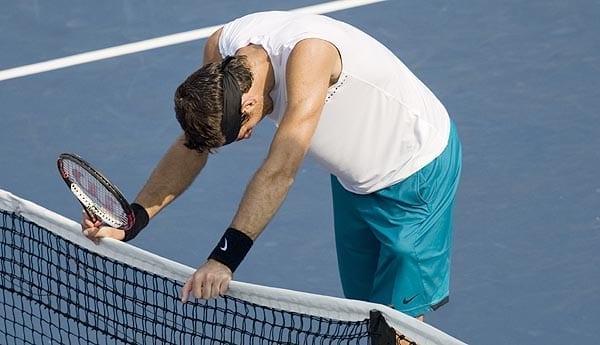 ¿Qué es más importante en el tenis, tu entrenamiento aeróbico o anaeróbico?
