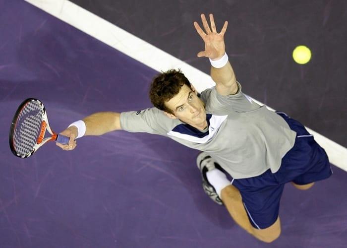 Tip #1 para mejorar tus saques de tenis en los partidos