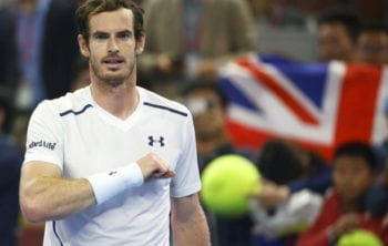 La actitud positiva en el tenis libera el talento del jugador