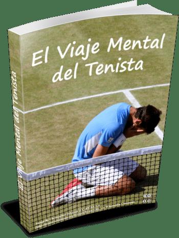"""Libro """"El Viaje Mental del Tenista"""""""