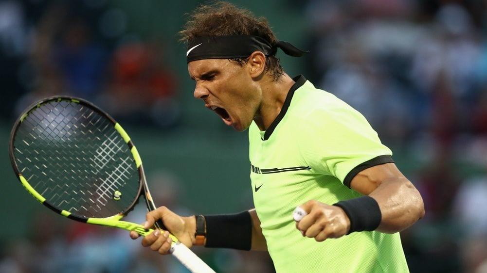 Por qué el tenis es un juego mental